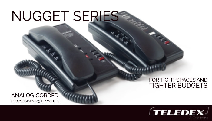 teledex-nugget-series-hotel-phones